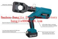 Battery Powered Cable Cutter EZ-45