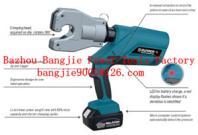 Battery Powered crimping tool 16-240mm2 EZ-6B