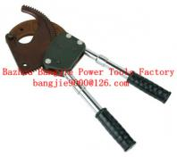 Ratchet cable cutter TCR-101