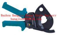 Ratchet cable cutter TCR-500S