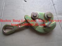 Unshelled cable grips