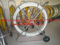 fiberglass conduit rod reel