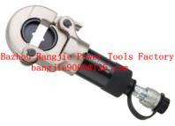 Hydraulic crimping head FHT-300