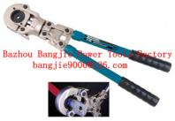 Mechanial crimping tool With telescopic handles  JT-300