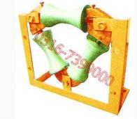 Ring cable pulley