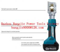 Mini Battery Powered Crimping Tool 16-240mm2 EZ-240