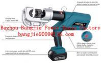 Battery Powered crimping tool 16-400mm2 EZ-400