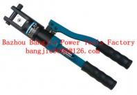 Hydraulic crimping tool YYQ-120