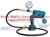 Battery Powered electric pump EZP-60