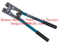 Mechanial crimping tool 6-50mm2 JY-0650A