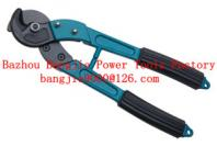 Hand cable cutter TC-100