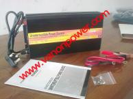 1000Wpower inverter with charger