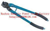 Hand cable cutter TC-250