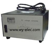 110v - 220v large power set up transformer
