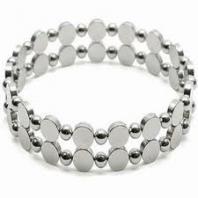 Cheaper Ring Magnet bracelet