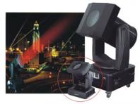 stage light, architectural lighting, Moving Head Color Change Search Light