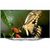 Sony - KDL-55NX810 - LED-backlit LCD TV - 1080p (FullHD)