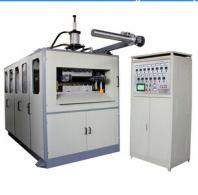 SPC-660 Automatic Cam Thermoforming Machine (PLC Control)
