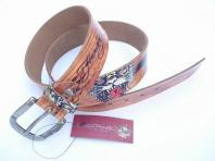 Supply ED Hardy Belts,Accept PayPal and Free shipping