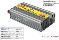 600W Power Inverter AC Adapter Car Inverters Power Supply Watt Inverter Car Charger Off Grid Inverter