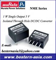 Sell Murata Power Solutions DC/DC Converters NME0505SC