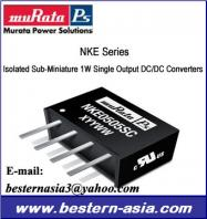 Sell Murata Power Solutions DC/DC Converters NKE0505SC