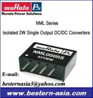 Sell Murata Power Solutions DC/DC Converters NML0505SC