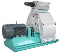 Waterdrop Wood Hammer Mill