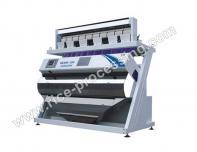 SS Series Sensing Rice Sorting Machine