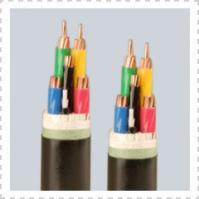 optical fiber composite intelligent power cables - combine cables and power lines in one