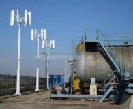 Vertical Axis Wind Permanent Magnet Turbine/Generator (VAWT 2000W)