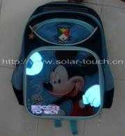 Solar Lec School Bag