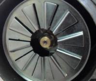 multi-fuel used oil burner