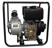 Diesel water pump from china
