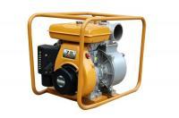 Robin 4 inch water pump