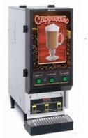 Hot Chocolate Making Machine