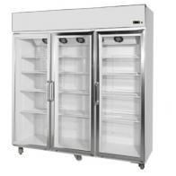 Commercial beverage cooler SC-1400T