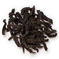 Lapsang Sauchong black tea
