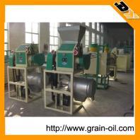 grain mill assembly