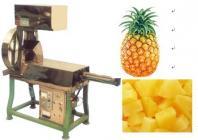 Pineapple Dicing Machine