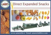 Core Filling Snacks/Cheese Puffs Machinery