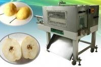 Fruit and Vegetable Half Cutting Machine