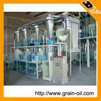 DY-TQLZ Seperator And wheat mill