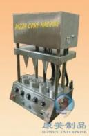 Pizza cone machine BDPO-C