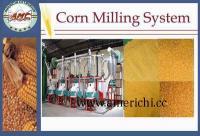 Corn Milling System