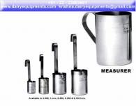 Milk Measures Exporter