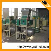oil press machine reaches a certain value of materials