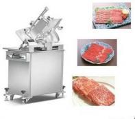 Multi-functional Meat Slicer