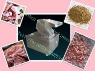 Animal bone grinder