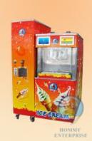 Vending soft ice cream machine HM326B